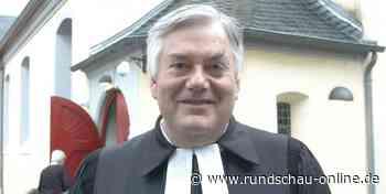 Gastpredigt neben dem Tresor: Ernst Edelmann geht in Swisttal in den Ruhestand - Kölnische Rundschau