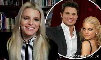 Jessica Simpson reveals publicists told other stars not to date her or risk not being 'respected'