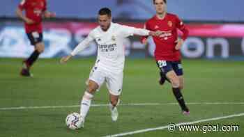 Matchday LIVE: Real Madrid top Osasuna, Villa beat Everton, Chelsea down Fulham & more