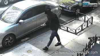 Police Release Video of Deadly Daylight Upper East Side Shooting