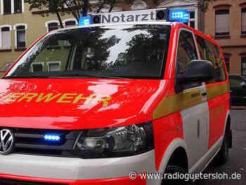7-jähriges Kind bei Unfall in Borgholzhausen schwerverletzt - Radio Gütersloh