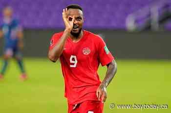 Canada's Cyle Larin scores four goals as Besiktas thumps Hatayspor 7-0