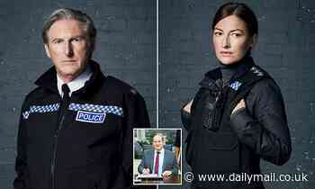 Who is 'H' in Line of Duty? 'I wouldn't want to embarrass myself,' says head of Scotland Yard chief