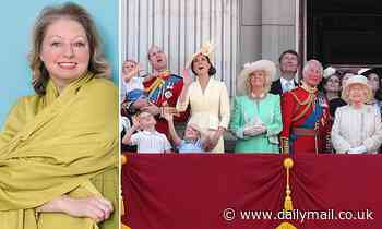 Hilary Mantel: The Monarchy is facing 'the endgame... and it won't outlast William'