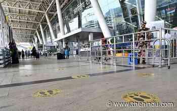 Coronavirus   Airfares to major cities soar amid case spike - The Hindu