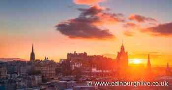 Edinburgh tops list of Scotland's eight most popular staycation 'hotspots' - Edinburgh Live