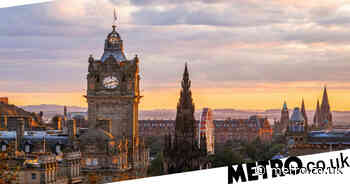 The best holidays in Scotland 2021: From hotels to the Harry Potter train - Metro.co.uk