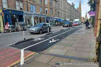 'Spaces for People' active-travel policies could help heal unhealthy Scotland but councils must bring the public with them – Scotsman comment - The Scotsman