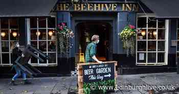 Covid in Scotland live as Jason Leitch has say on Liverpool nightclub event - Edinburgh Live