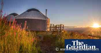 10 of the coolest holiday rentals in Scotland - The Guardian