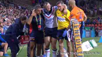 Explained: The reason behind NRL's 'amateur hour' moment