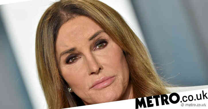 Caitlyn Jenner explains why she opposes biological boys who are trans competing in girls' sport: 'It just isn't fair'