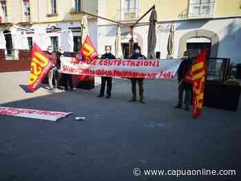 Capua. L'opposizione chiede chiarimenti: ancora incertezza per gli ausiliari della sosta. - Capuaonline.com