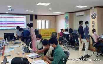 Coronavirus   Seeking order amid chaos - The Hindu