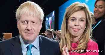 Director of firm behind Boris Johnson's flat refurb a Brexit-backing Tory donor