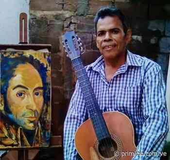 Ciudad Bolívar de luto por muerte del artista plástico Luis Pérez - Diario Primicia - primicia.com.ve