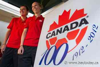 Former international Brittany Timko Baxter joins Canada Soccer board of directors