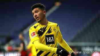 Borussia Dortmund confirm Sancho has 'gentleman's agreement' over possible transfer