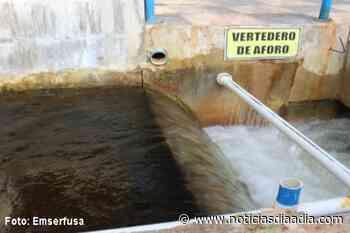 Taponamiento obliga a suspensión de agua en Planta La Venta de Fusagasugá, Cundinamarca - Noticias Día a Día