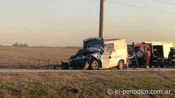 Un joven falleció tras accidentarse en la ruta 19, cerca de Montecristo - El Periódico