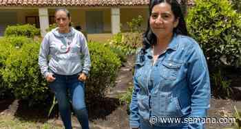 Las Robles, dos hermanas que reforestan Villa de Leyva con el árbol de su apellido - Semana