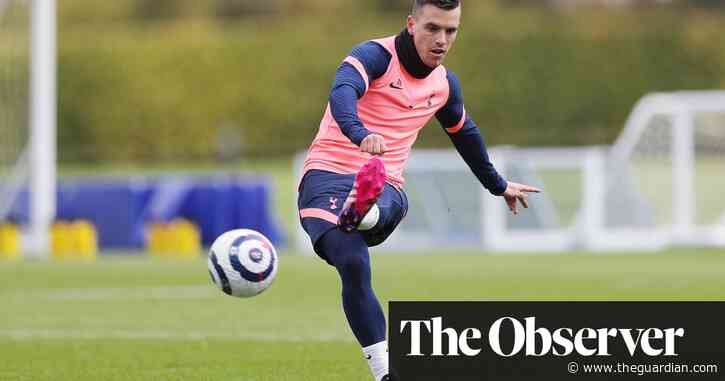Giovani Lo Celso: 'Losing the way we did in Zagreb hurt everyone a lot'