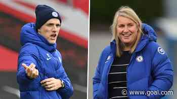 'He knows women's football!' – Chelsea women's manager Hayes excited about 'open-minded' Tuchel