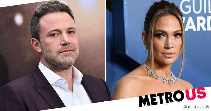 Jennifer Lopez and Ben Affleck's relationship timeline as former couple 'spend time together again'