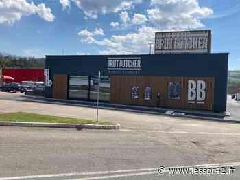 Brut Butcher s'installe à La Ricamarie La chaîne de fast-food spécialisée dans la viande - Essor Loire