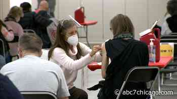 Illinois COVID Update Today: IL reports 2,813 new coronavirus cases, 32 deaths - WLS-TV