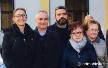 Fondo Edo Tempia piange Carla Teglia, anima dei volontari di Ponzone - Prima Biella