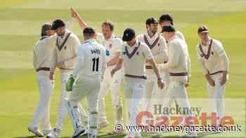 Bowlers spark Somerset resurgence against Middlesex - Hackney Gazette