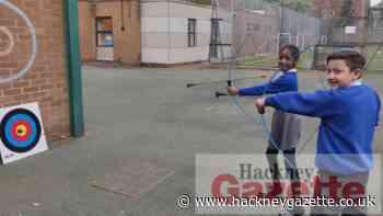 Stoke Newington pupils celebrate Lag Ba' Omer holiday - Hackney Gazette