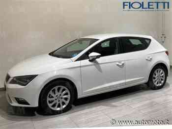 Vendo SEAT Leon 1.4 TGI 5p. Style usata a Manerbio, Brescia (codice 8982390) - Automoto.it - Automoto.it