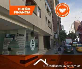 DueÑo vende cochera nueva cordoba parana mts de bv illia financio - La Voz del Interior
