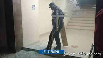 Atacan casa de la Alcaldesa de Santander de Quilichao, Cauca - El Tiempo