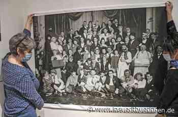Sonderausstellung im Schlossmuseum Arnstadt - Auf den Spuren jüdischer Familien - inSüdthüringen