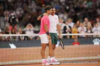 """""""Simply Impossible"""": Jeremy Chardy Reasons Why Roger Federer or Rafael Nadal Fans Will Never Support Novak Djokovic - EssentiallySports"""