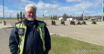 Alberta sees 90 per cent increase in fatal motorcycle crashes in 2020
