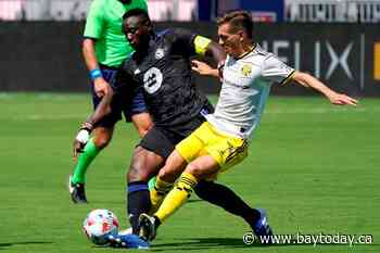 CF Montreal remains undefeated, battling Columbus Crew to 0-0 draw