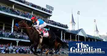 Kentucky Derby 2021: Fancy hats and fast horses at America's most famous race