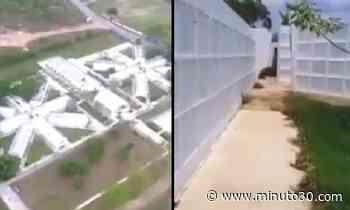 Cementerio de Baranoa, Atlántico aumentó su capacidad para recibir cuerpos Covid - Minuto30.com