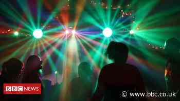 Covid in Scotland: Nightclubs launch legal bid over restrictions