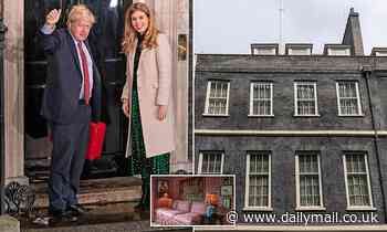 PETER HITCHENS: Actually, I'd be quite happy to pay Boris Johnson's wallpaper bill...