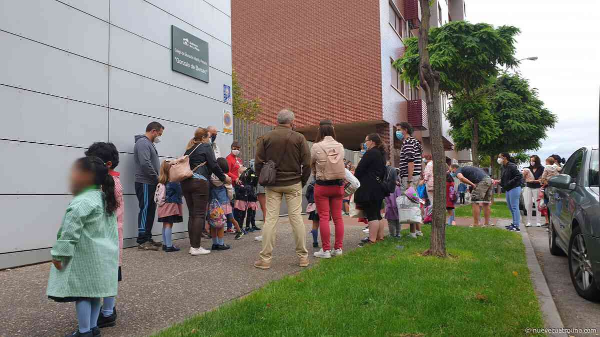 Educación Los niños de Logroño tendrán vacaciones toda la semana de San Mateo El Consejo Escolar - NueveCuatroUno