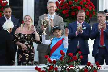 Medina Spirit wins Kentucky Derby