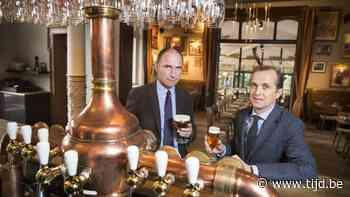 Brouwerij Haacht duikt in verlies en houdt dividend op zak - De Tijd
