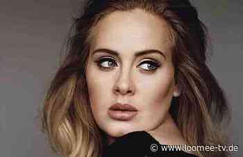 Adele bald Schauspielerin? - LooMee TV