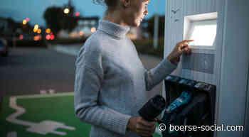 Businessinsider: Strom für E-Autos wird zum Milliardengeschäft und noch nie floss mehr Geld in deutsche Startups | boerse-social.com - Boerse Social Network