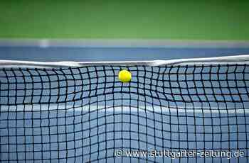 Betrugsskandal im WTB - Floss veruntreutes Geld des Tennisverbands in einen Fußballclub? - Stuttgarter Zeitung